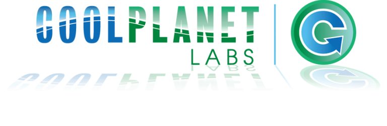 cool planet labs logo
